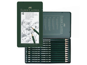FABER-CASTELL since 1761 FOR ALL YOUR DRAWING NEEDS! Kitchener / Waterloo Kitchener Area image 4