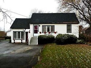 House for Rent, Thorold.