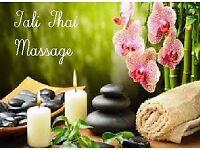 Tila Thai Massage