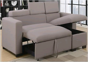 NEW ARRIVAL SOFA BED