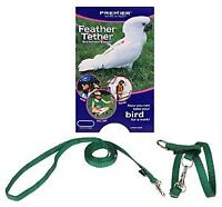 Feather Tether Brand New
