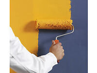 PAINTER & DECORATOR - AVAILABLE THIS WEEK!