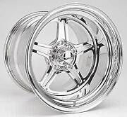 15x12 Wheels