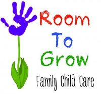 ROOM 2 GROW - SPACE AVAILABLE IN RELIABLE, EXPERIENCED DAYCARE