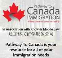 Immigration Consultant Service
