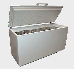 Solar freezers & fridges by SunDanzer (made in Texas!)