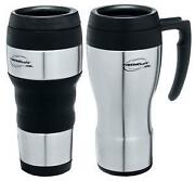 Thermos Stainless Steel Travel Mug