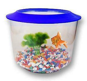 Fishbowls aquariums fish tanks ebay for Fish bowl drinks near me