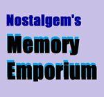 Nostalgem's Memory Emporium