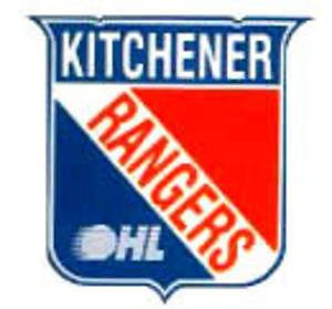 KITCHENER RANGERS TICKETS FOR TONIGHT'S GAME VS WINDSOR