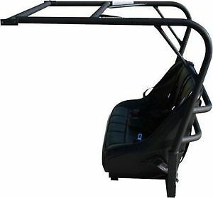 Yamaha Rhino 4 seater extended roll cage