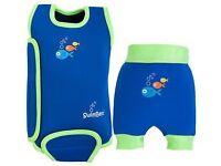 Newborn Swimbest Suit