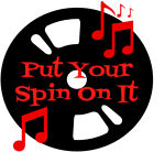 Put Your Spin On It