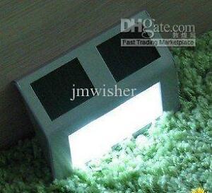 Outdoor Solar Lighting 1. Kitchener / Waterloo Kitchener Area image 5