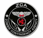 Zombie Contingency Agency
