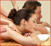 $40/hr Special Body Massage 905-604-7896 on Kennedy@14th Ave