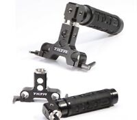 Tilta Top Handgrip for Video Camera / Sony, Canon, RED
