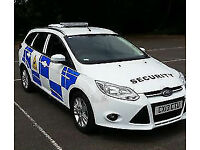 2013 Ford Focus 1.6TDCi £20 Tax EX POLICE SECURITY DOG VAN K9 UNIT 2 KENNEL FANS