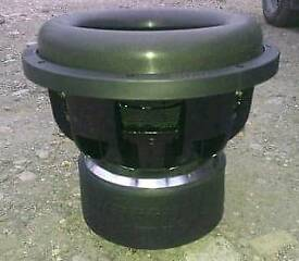 Sundown subwoofer x10 v2 d2