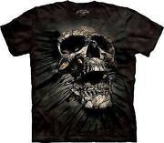 The Mountain T-shirt XXL