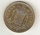 1966 Una Peseta