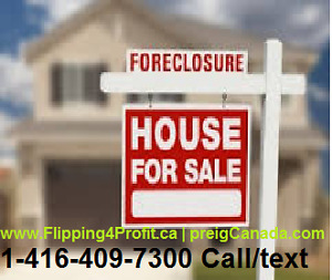 Facing Foreclosure in Fort McMurray, Alberta HELP available