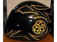 Nolan N62 helmet, size S