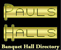 Paul's Halls Wedding and Event Resources Directory - Norfolk