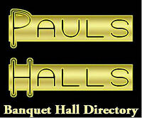 Paul's Halls- Simcoe - Norfolk County Wedding Directory