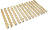 IKEA queen size slats