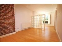 Spacious Dalston flat with excellent transport links