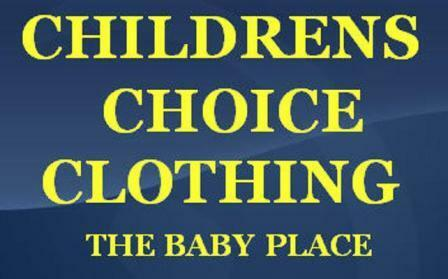 CHILDRENS CHOICE CLOTHING
