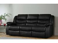💥Limited Sale💥Brand New Chicago Recliner 3+2 Seater Sofa Set💥Order Now💥
