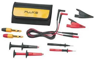 Fluke Tlk281 Automotive Test Lead Kit60 In. L60vdc