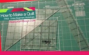 QUILTING TOOLS WANTED