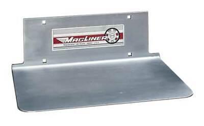 Magliner 300244 Nose Platealuminum14x7-12. C Ext