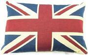 Kissen Flagge