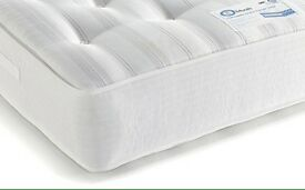 """Double Myers Quality Mattress 4ft 6"""""""