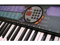 YAMAHA PSR73 keyboard