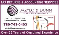 Income Tax (Taxes) and Accounting (Chartered Accountants)