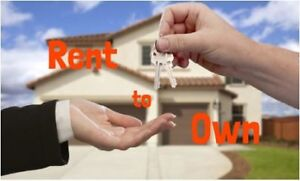 Start owning your home instead of renting