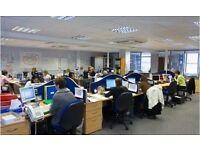 Flexible HA3 Office Space Rental - Kenton Serviced offices