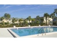 Spread the balance over 10 years - 2 bedroom condo in Orlando, Florida