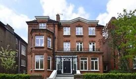 Modern 1 bed in the heart of Hampstead NW3