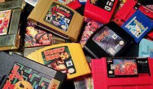 Will Pay $$$ for NON WORKING Nintendo stuff NES SNES N64