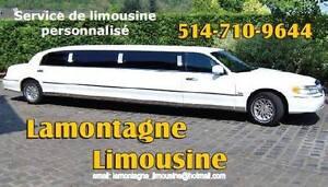 Limousine West Island Greater Montréal image 2
