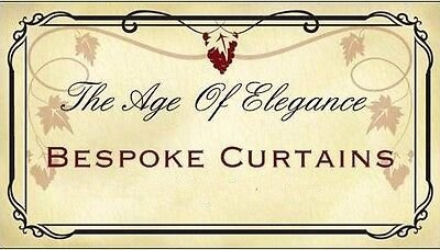 The Age Of Elegant Curtains