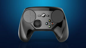Wireless Steam Controller for PC/MAC/LINUX