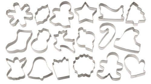 Christmas Cookie Cutters | eBay