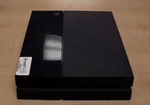 console playstation 4 500GO noir avec manette